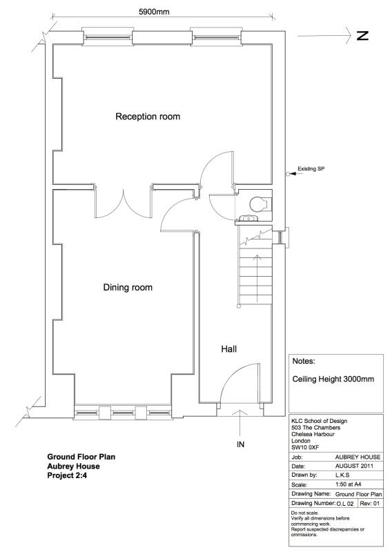 Creating A Furniture Layout Plan L 39 Essenziale