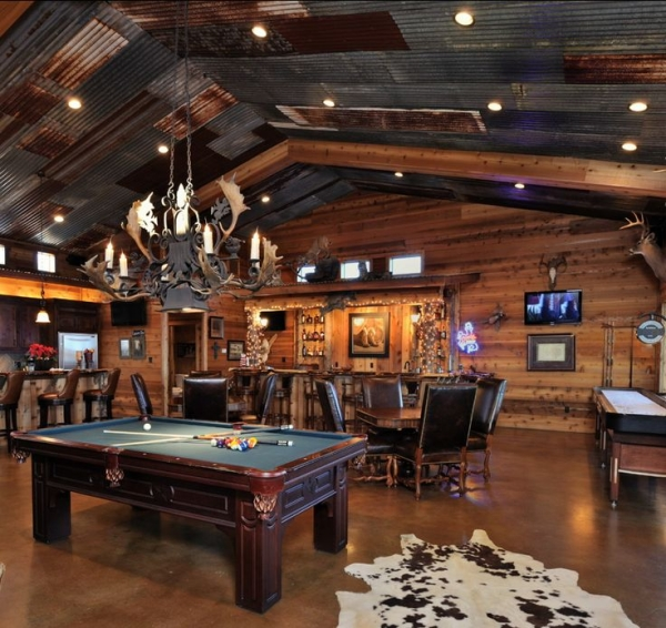 Building the Ultimate Man Cave u2013 6 Essential Considerations