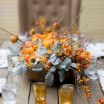 11 Beautiful Thanksgiving Tablescapes
