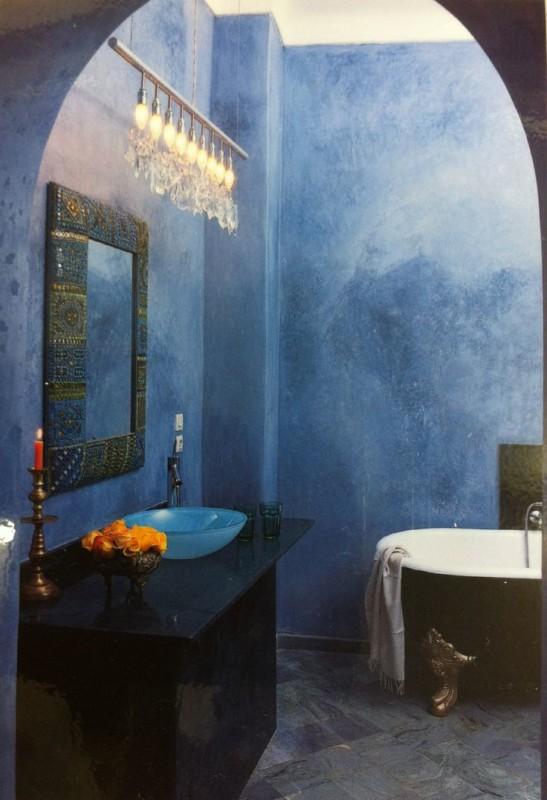 Arabic Style Interiors L Essenziale