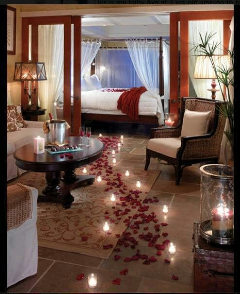 Tips For Valentine S Day Bedroom Decorations L Essenziale