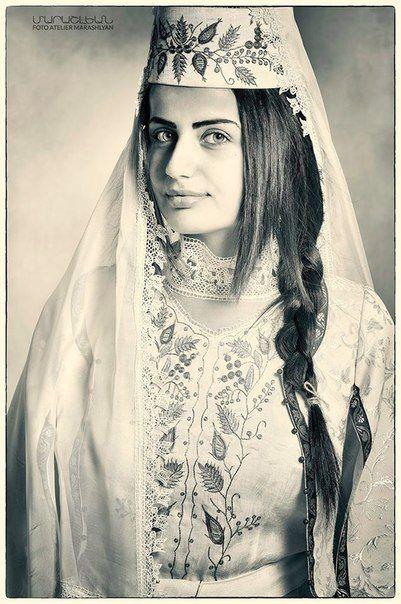 armenian dress