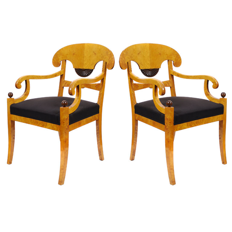 Biedermeier. 5) Sofas Usually Incorporate Geometric Forms And Circles, It  Is A Mixture Of Louis XVI Elegance And Curvature With Empire Style  Masculinity And ...
