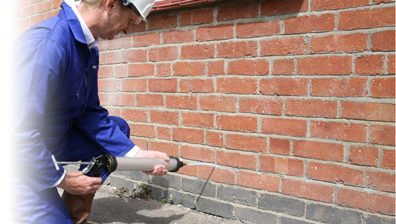 A Guide To Rising Damp