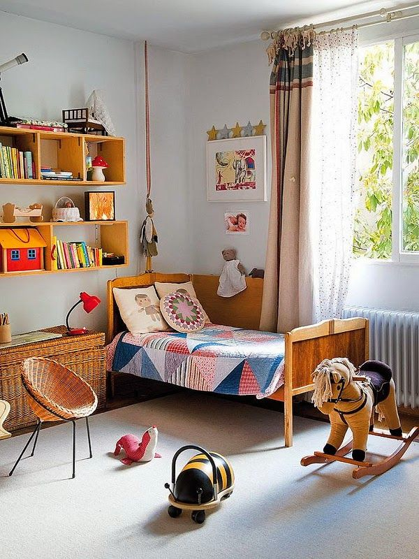 Decorating Kids Room: Important Rules To Keep When Decorating A Kid's Bedroom
