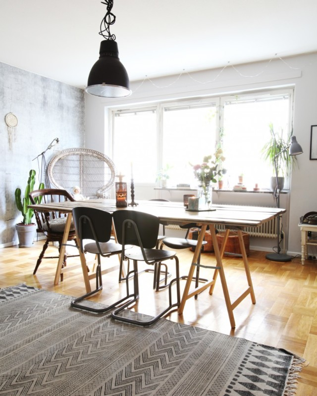 Beautiful Apartment In Sweden