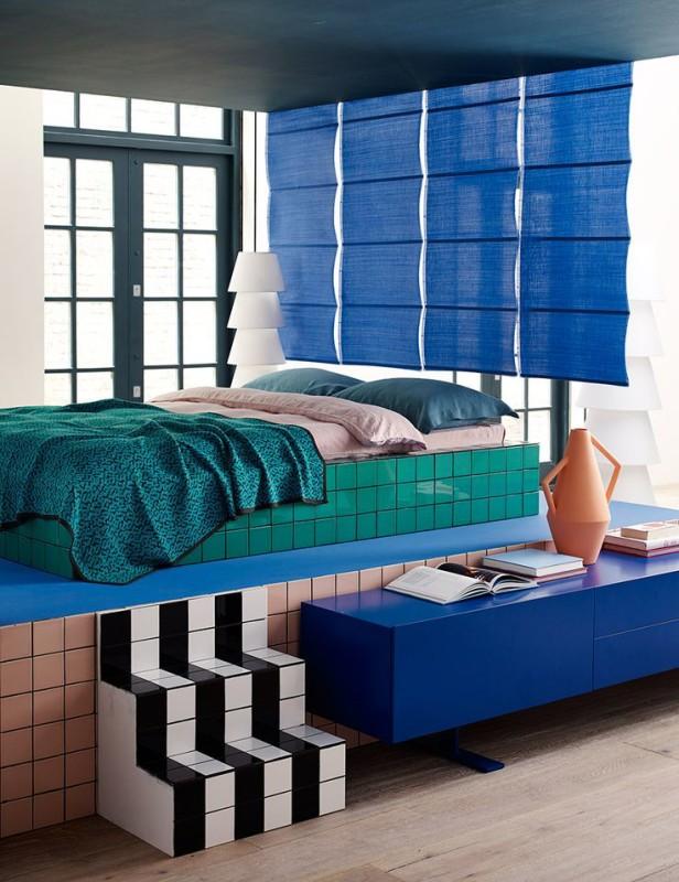 Style at a glance memphis l 39 essenziale for Landscape design memphis