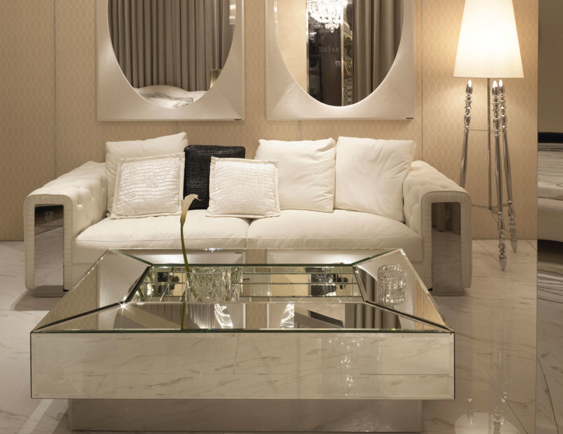 coffee table - 10 High-End Designer Coffee Tables
