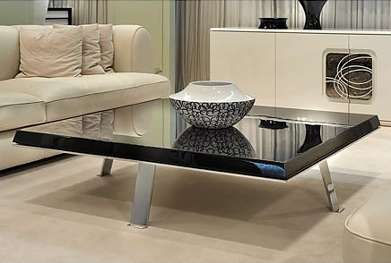 10 high end designer coffee tables for High end coffee tables living room