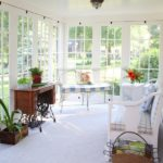 Easy Design Solutions for Revamping Your Sunroom