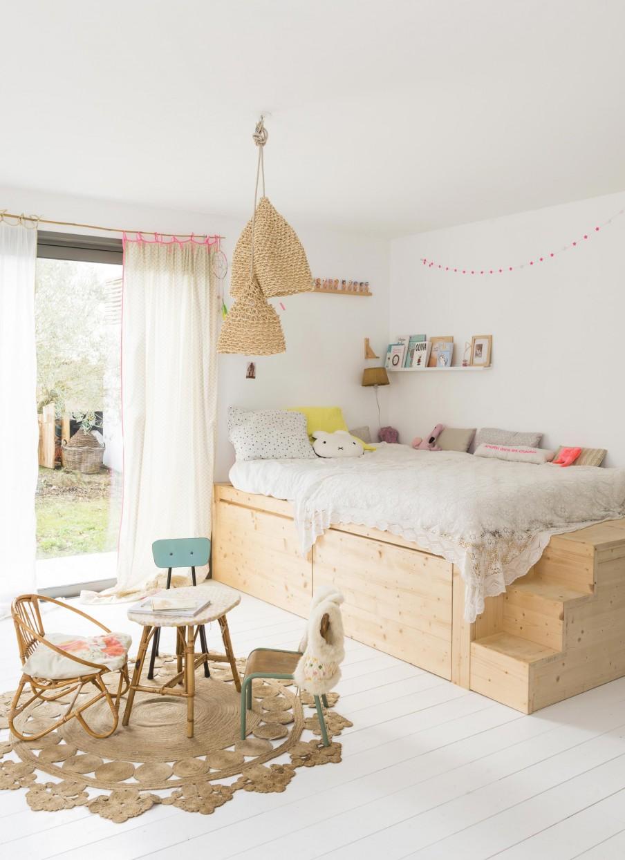 Boho Chic Kids Bedroom Ideas