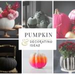Favorite Pumpkin Decorating Ideas