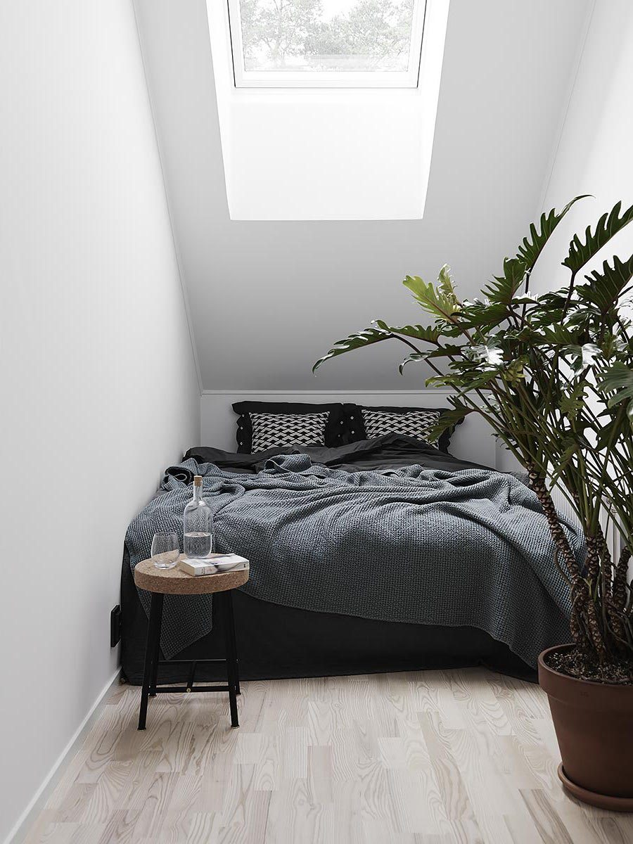 Clever design tricks to transform the look of your home for Interieur chambre
