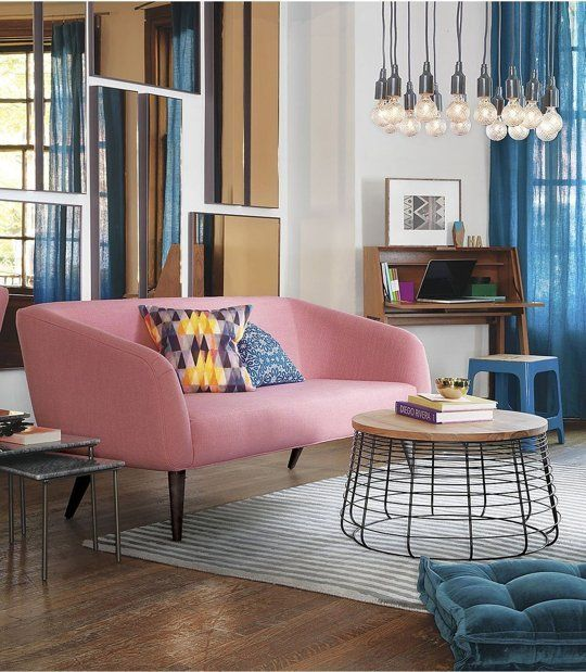 How to Furnish Your Home for Less
