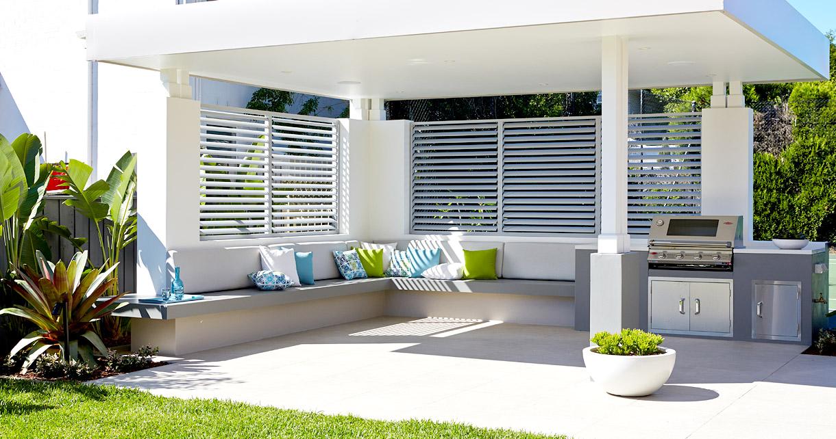 Patterns in Contemporary Garden Design