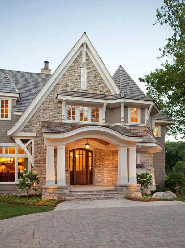 A Guide To Ensure Your Custom Built Home Turns Out Exactly As You Imagine It