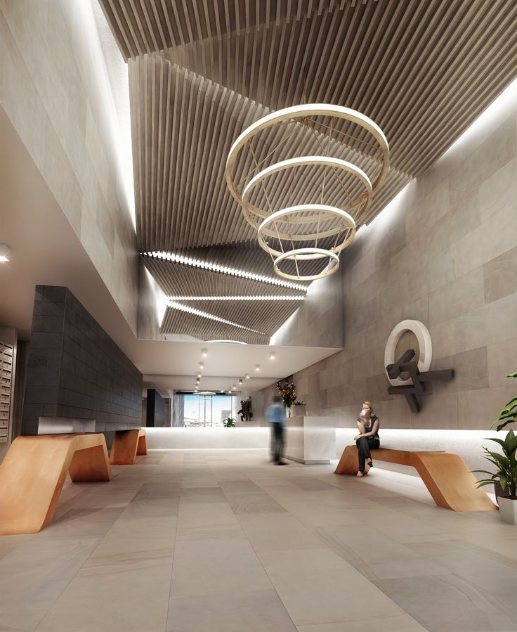 Lodge Foyer Lighting : Lighting tips for your hotel lobby l essenziale