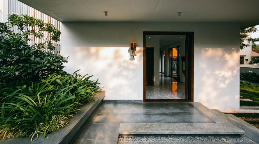 Contemporary Garden Design Ideas L Essenziale