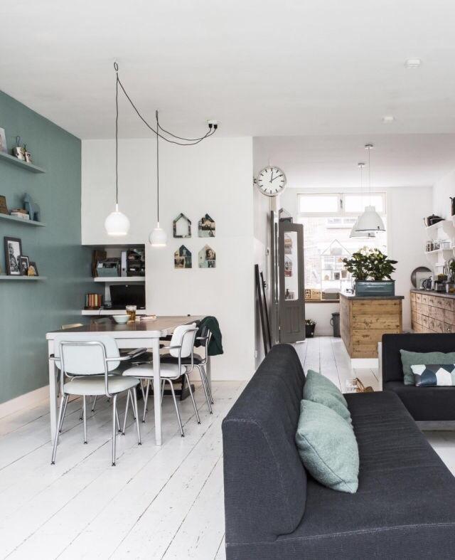 Essential Colour: Mint Green