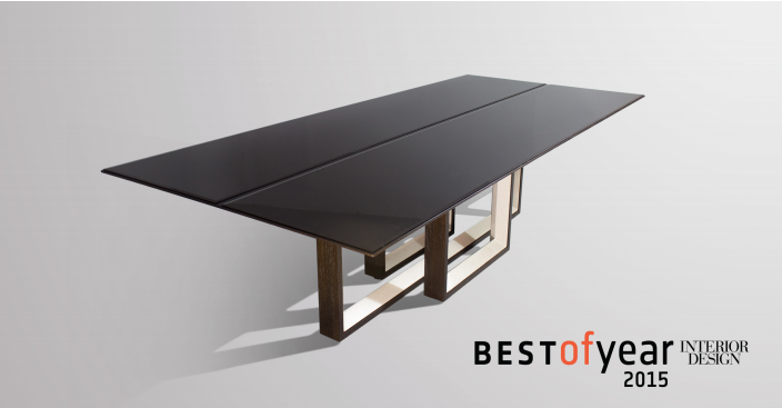 The Best Dining Table of 2015