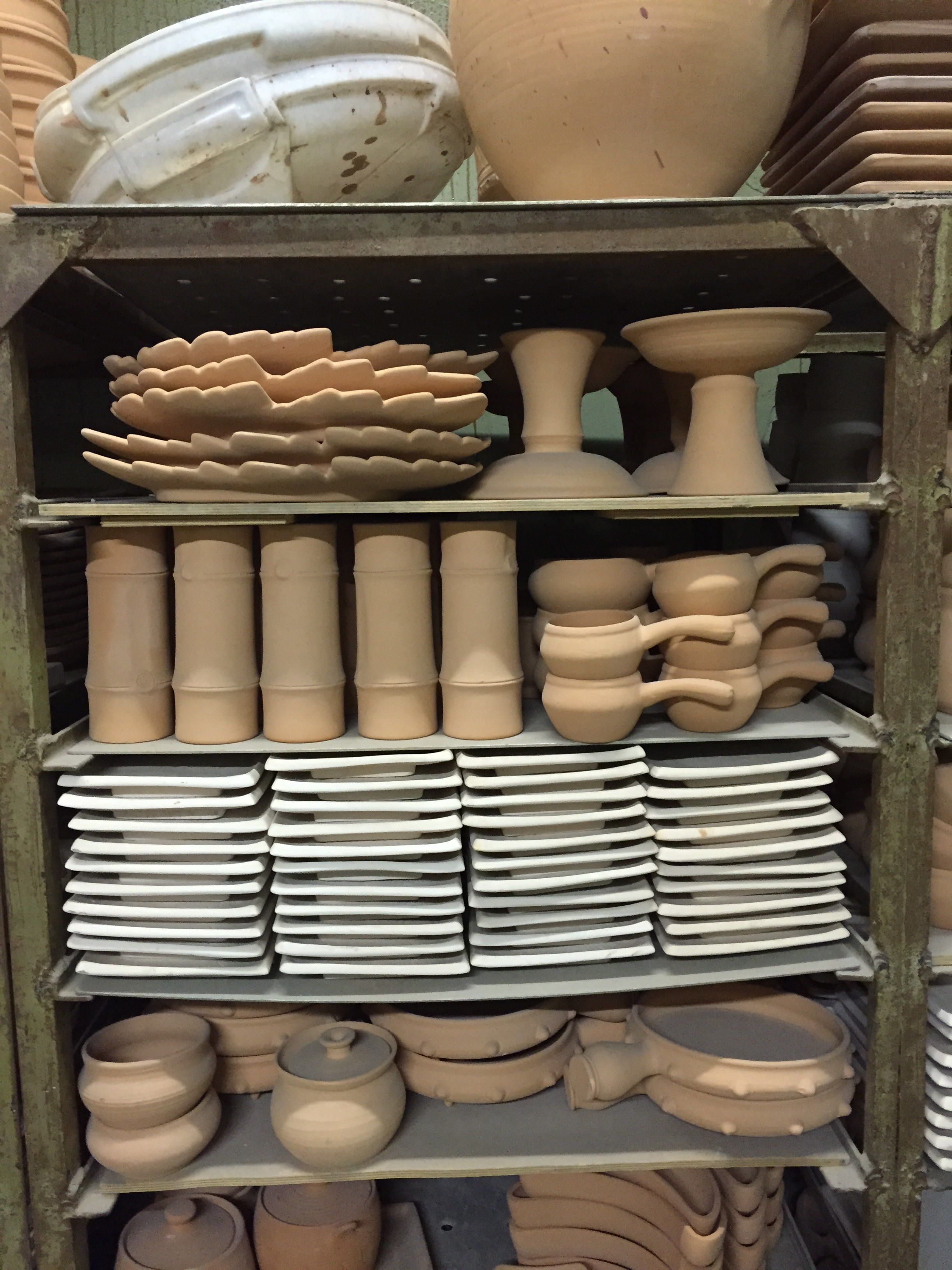 ceramic factory Moscow