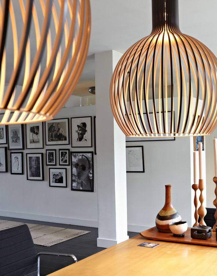 wooden light 6