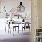 Trend alert: Wooden Lamps
