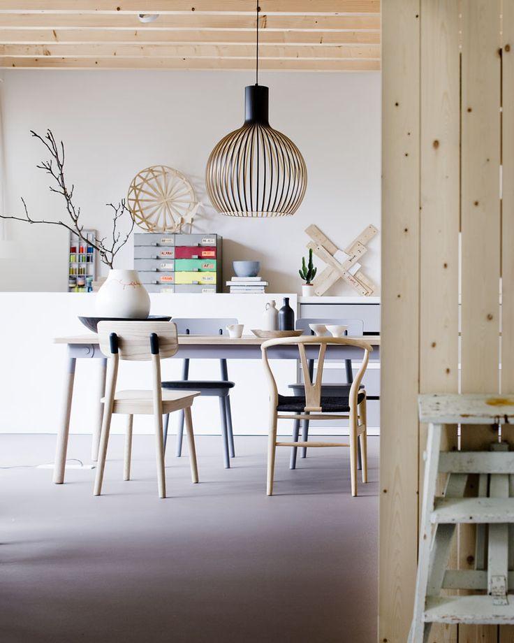 wooden light 7