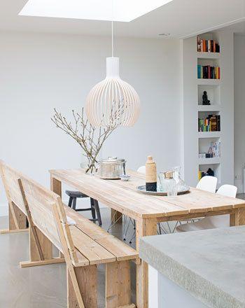 wooden light 8