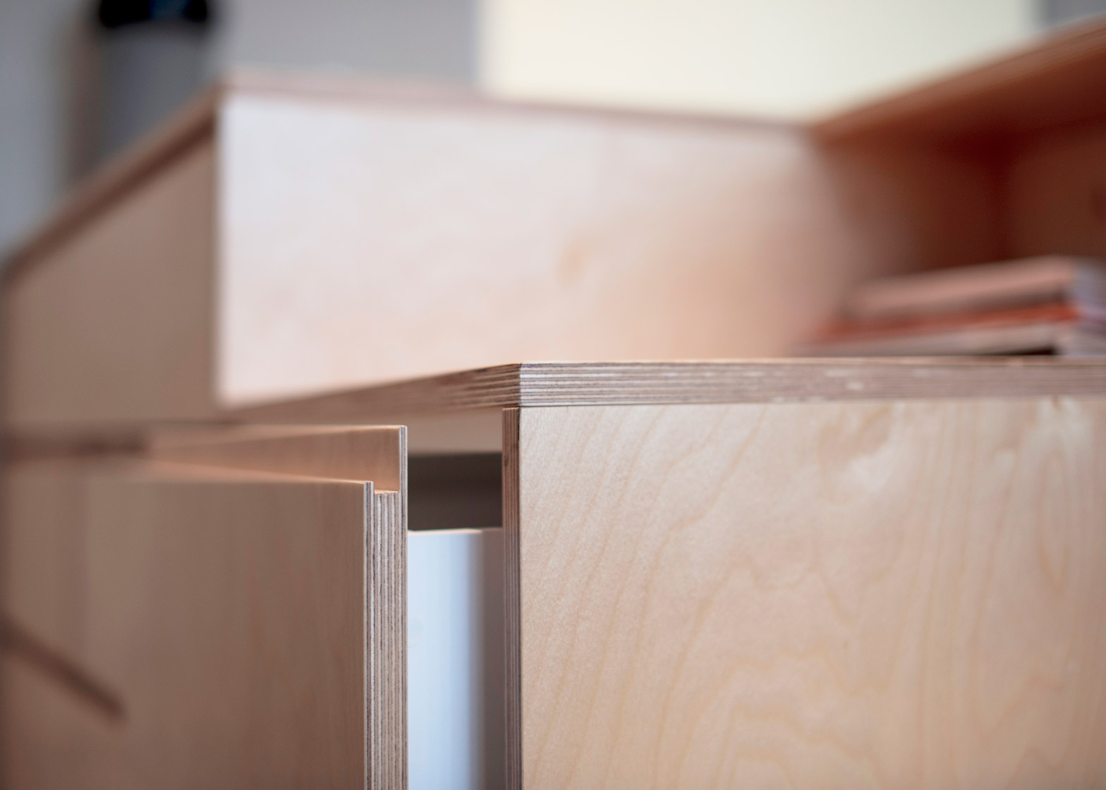 Air-BnP-home_Position-Collective_small-aparment_Budapest_Hungary_plywood_Balazs-Glodi_dezeen_1568_5