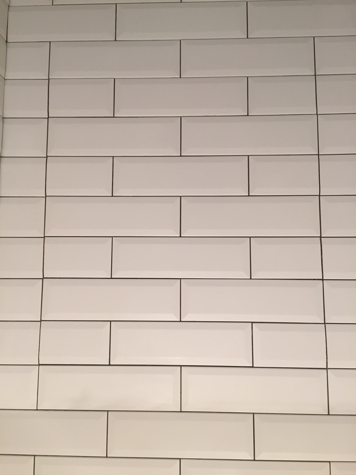 How To Make A Hidden Access Panel With Subway Tiles
