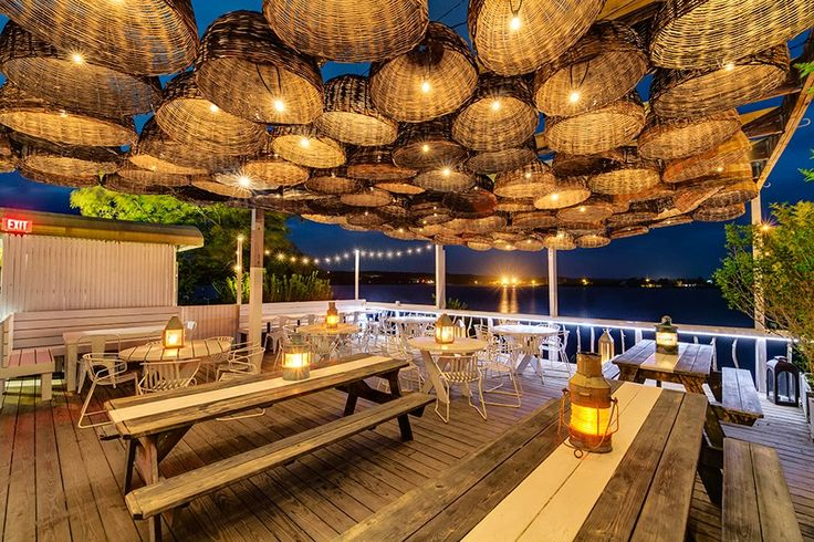 3 Tips On Choosing The Right Outdoor Lighting For Your Beach