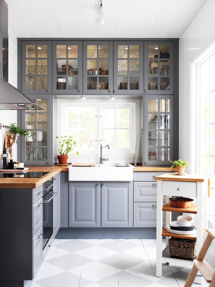 How to buy a kitchen in ikea l 39 essenziale for Kitchen gallery