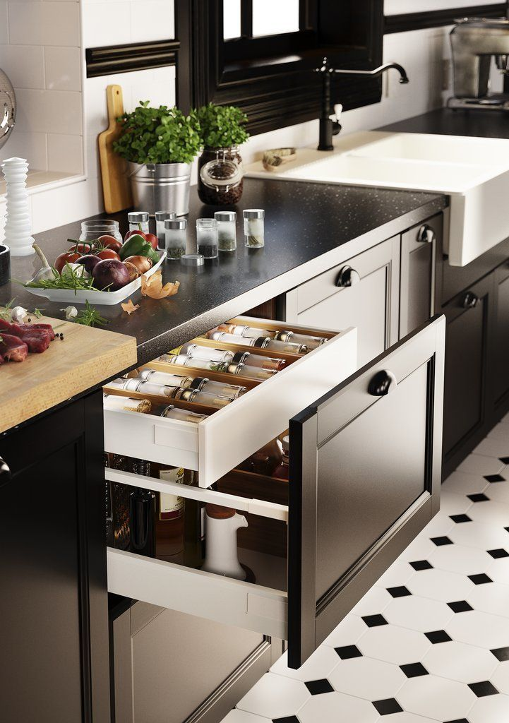 How To Buy A Kitchen In Ikea L Essenziale Interior Design Blog