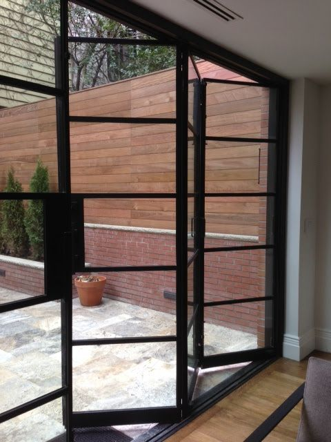 However as with conservatories we still have an image of patio and bifold doors with standard white uPVC frames. That\u0027s fine when you are aiming for your ... & Bifold doors to Complement Your Colour Scheme Perfectly - L ... Pezcame.Com