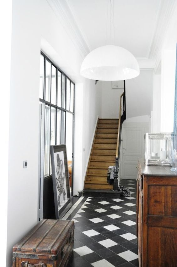 5 Elegant Hallway Design Ideas: How To Make The Most Of This ...