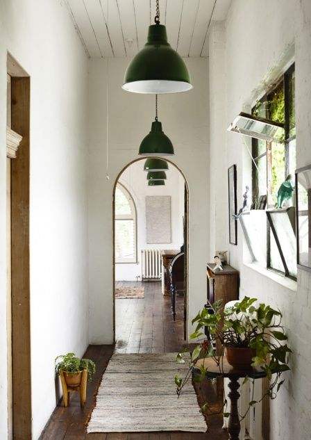 5 Elegant Hallway Design Ideas: How To Make The Most Of This Space ...