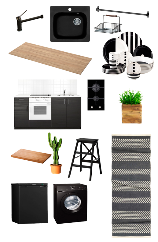 How I Ordered Kitchen with Ikea – Part II