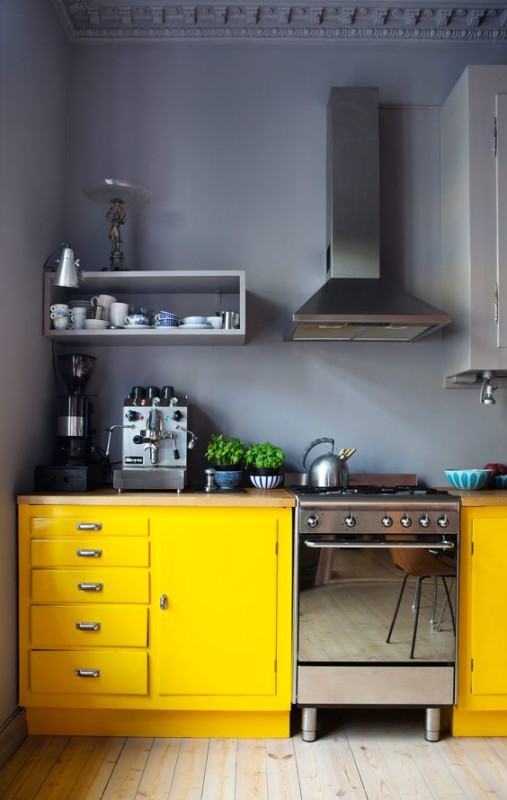 5 Great Ideas for Kitchen Remodeling on a Tight Budget