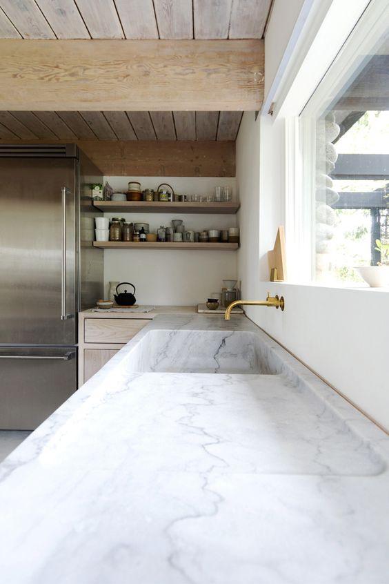 Luxury Decorating Ideas For Your Kitchen L Essenziale