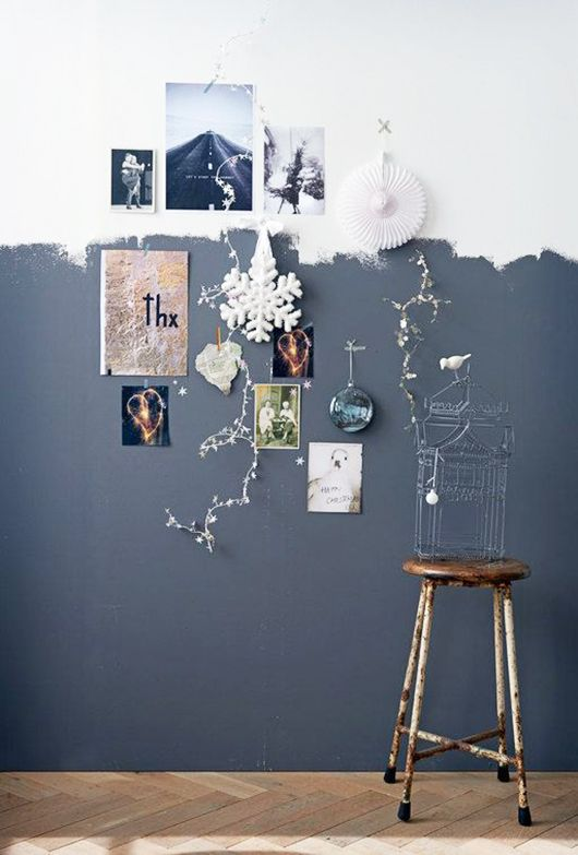 Paint Idea 10 unconventional ways to use paint at home - l' essenziale