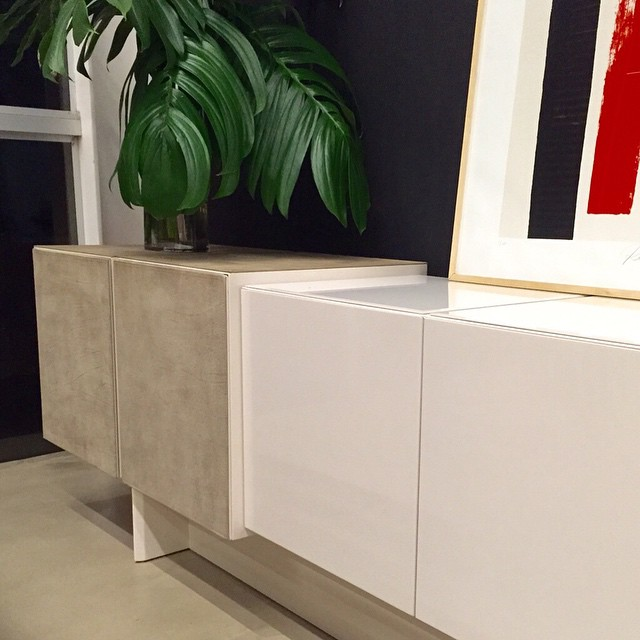 Favorite Product: Credenza Picasso by Louis Kazan