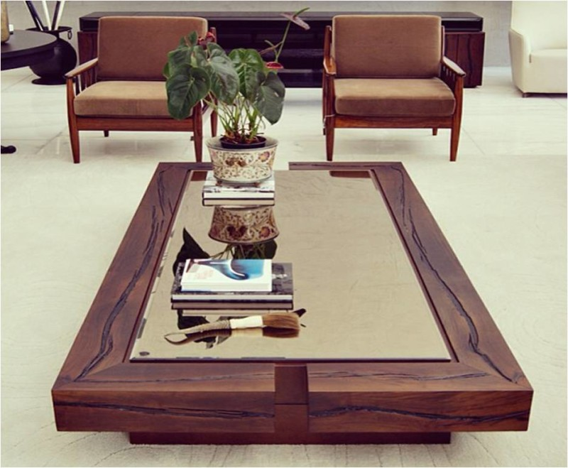 Favorite Product: Inhotim Coffee Table
