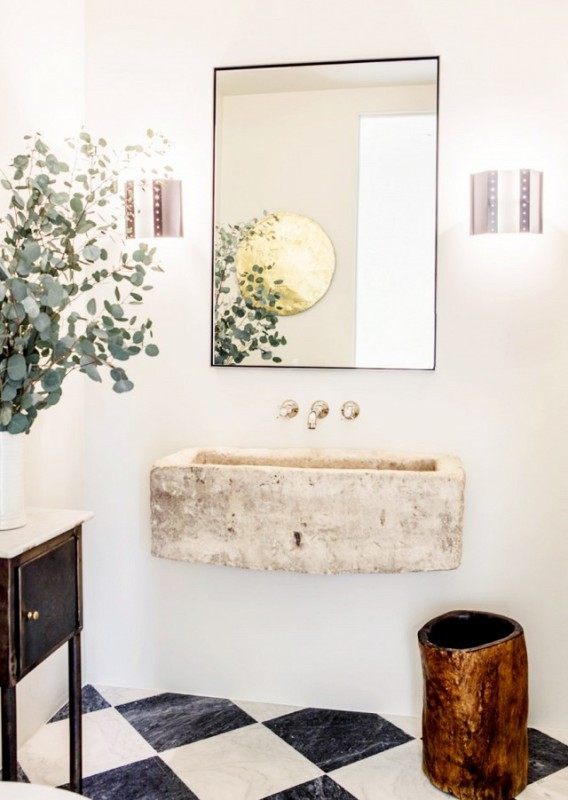 Unusual Theme Ideas For Your Bathroom
