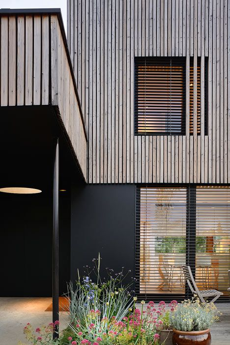 how to make cladding look better
