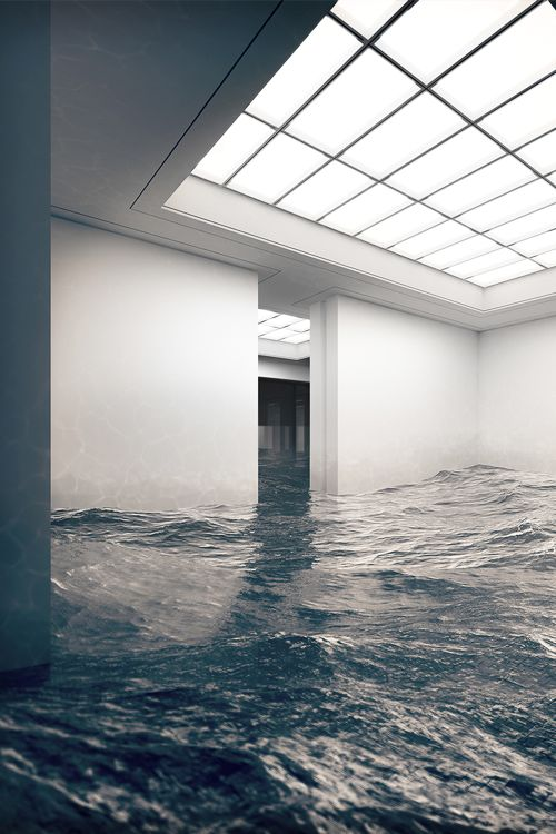 Rebuilding Your Life After Flooding Has Damaged Your Home