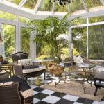 Top 5 Tips to Clean Your Conservatory