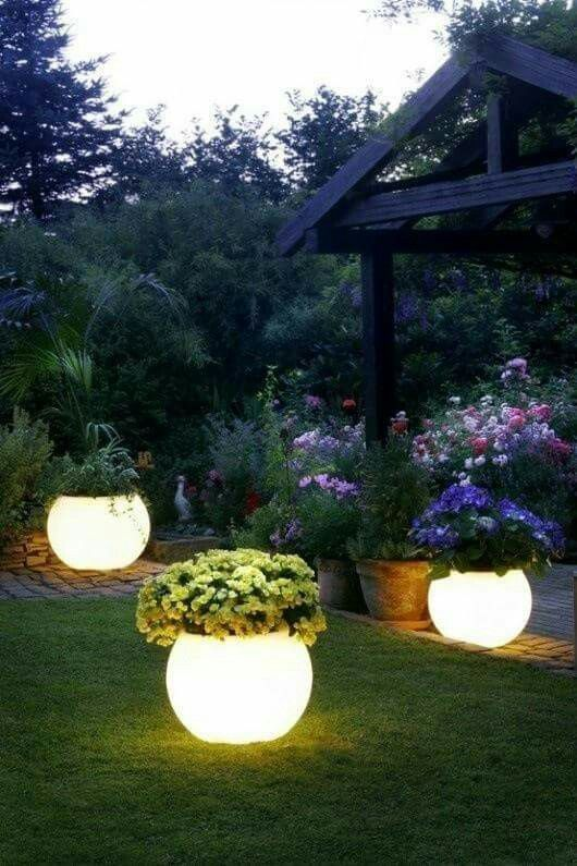 Beautiful Garden Lighting Ideas For Your Home
