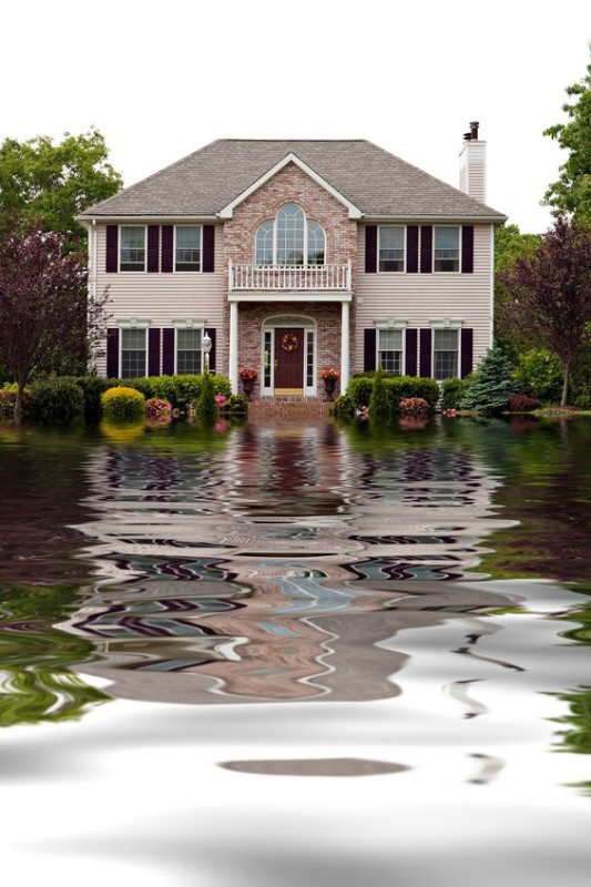 Home Restoration and Cleanup From Water Damage