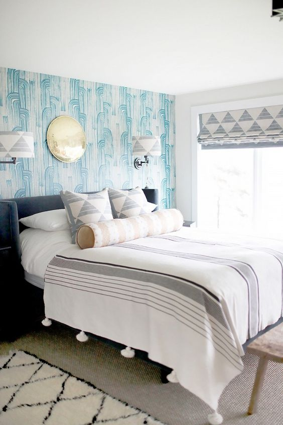 How To Turn A Boring Bedroom Into A Tranquil Retreat